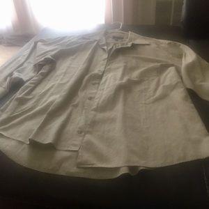 Docker Dress Shirt